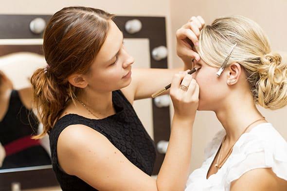 make-up-artist-video-production