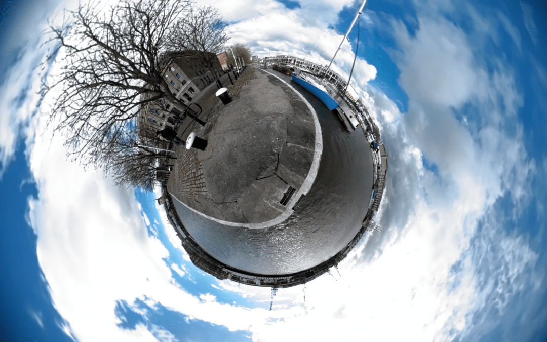 360 Filming from a DOP's Point of View
