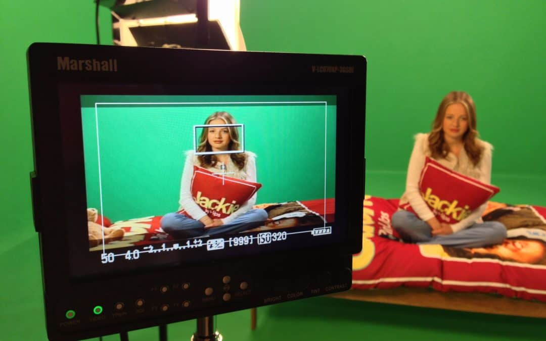 Filming with Children: What you need to know!