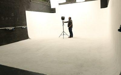 Our Brand New Studio 1