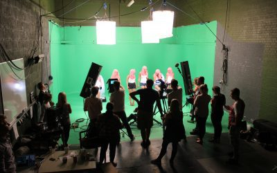 Soundproofed Studio Shoots: A Best Practice Guide