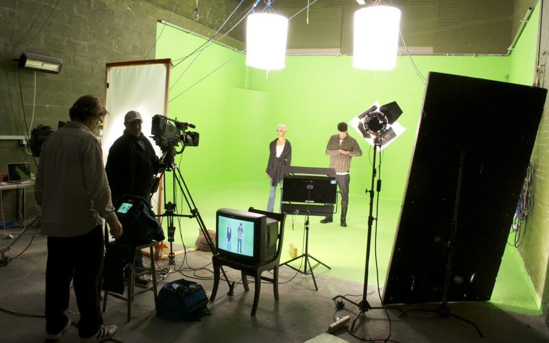 Filming Against a Greenscreen: Key Steps
