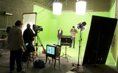 Filming Against a Greenscreen: Key Steps