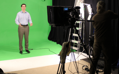 Autocue/Teleprompter: An Overview