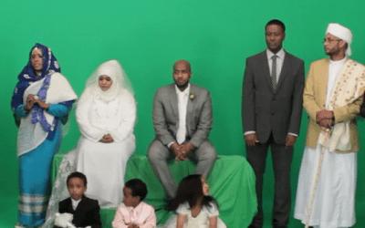 Community Matters – ' Eritrea's 'Lost Guy'