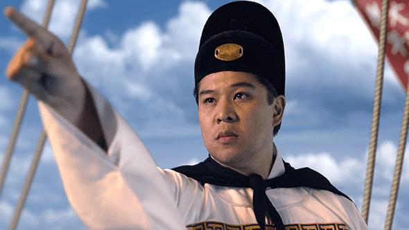 Zheng He – Film Production Case Study