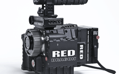 RED Epic Dragon 6K – Camera Review