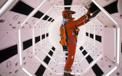 What is a Sci Fi Film these days?