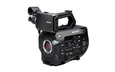 Sony PXW-FS7 Camera review