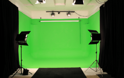 When and Why to Film on Greenscreen