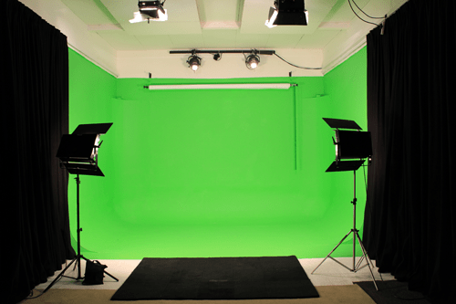 The History of Green Screen