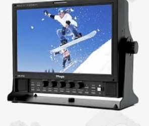 How to Calibrate a Professional Monitor