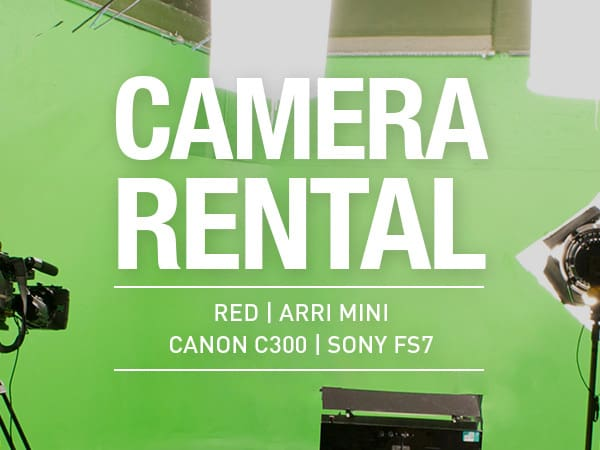 Cameras & Lighting
