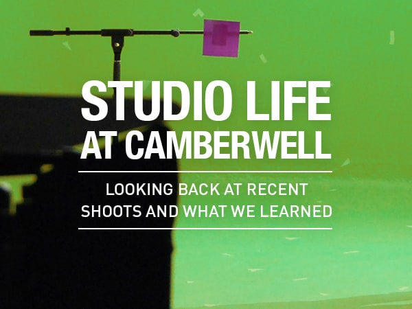 Look Back at Studio Life