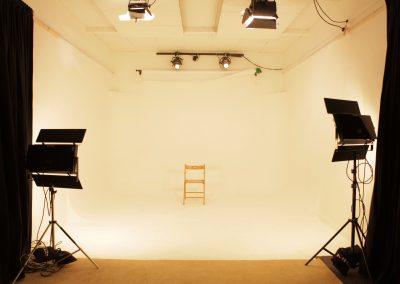 White Studio 2