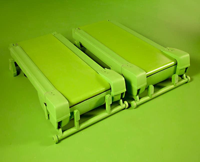 greenscreen treadmill to hire