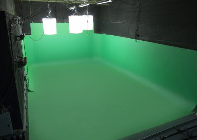 Studio 1 - Full Green