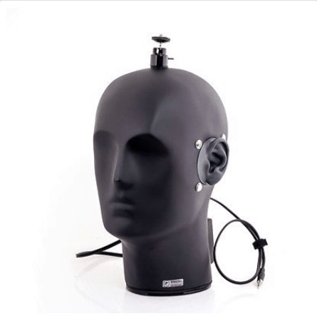 Specialist headset for filming