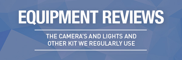 film equipment reviews