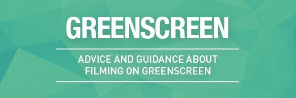 Greenscreen blog Image