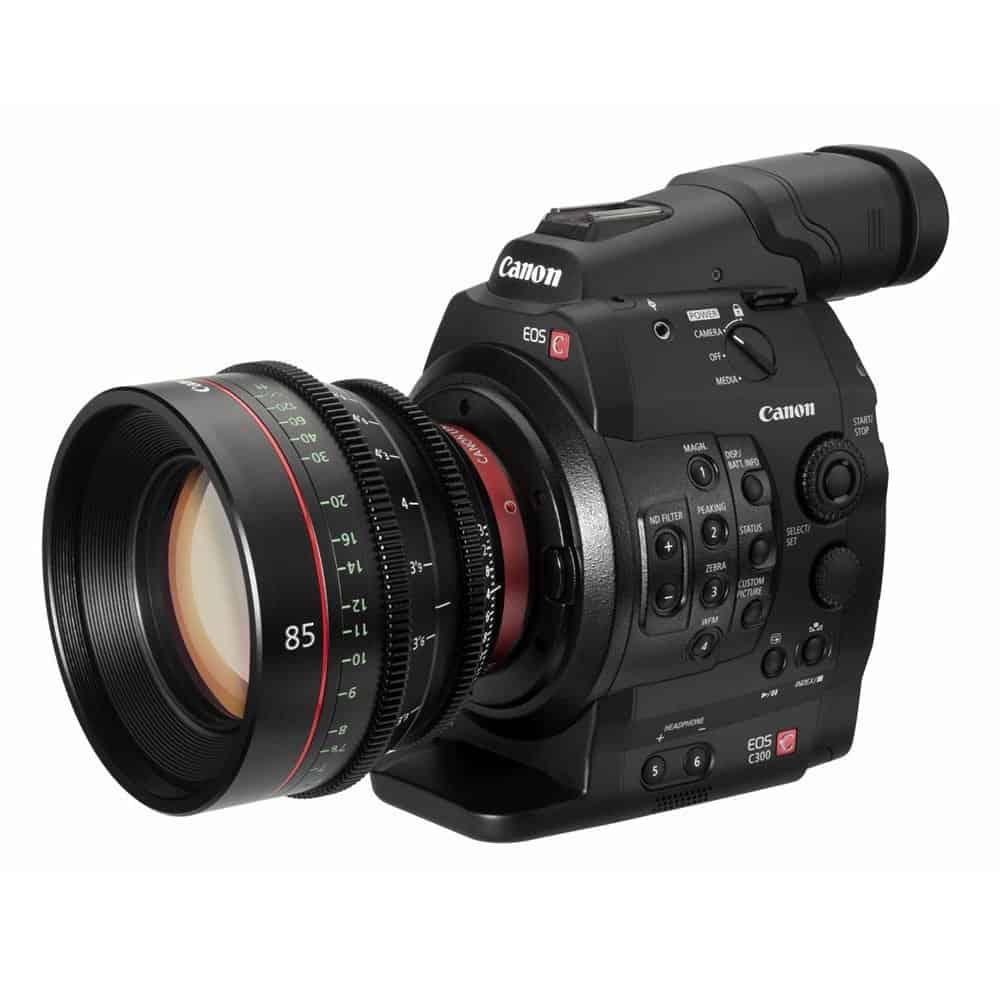 canon_C300 film camera