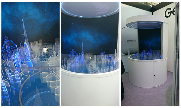 micro-perspex-cityscape-production-set-building used in 360 filming