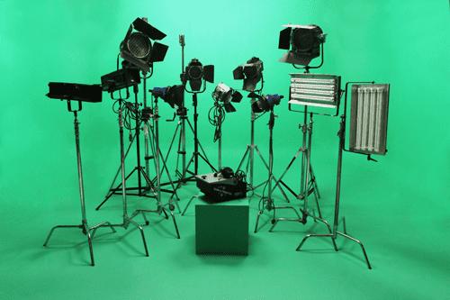 more lighting-equipment