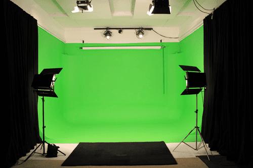 studio 2 ready to recce