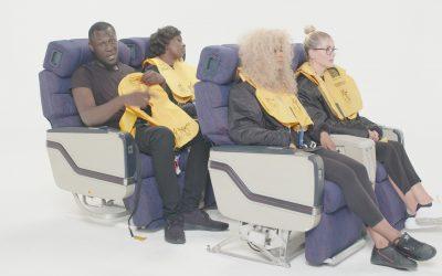 #MerkyAirways: A Full-Service Production Case Study