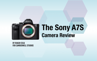 SONY A7S Camera Review
