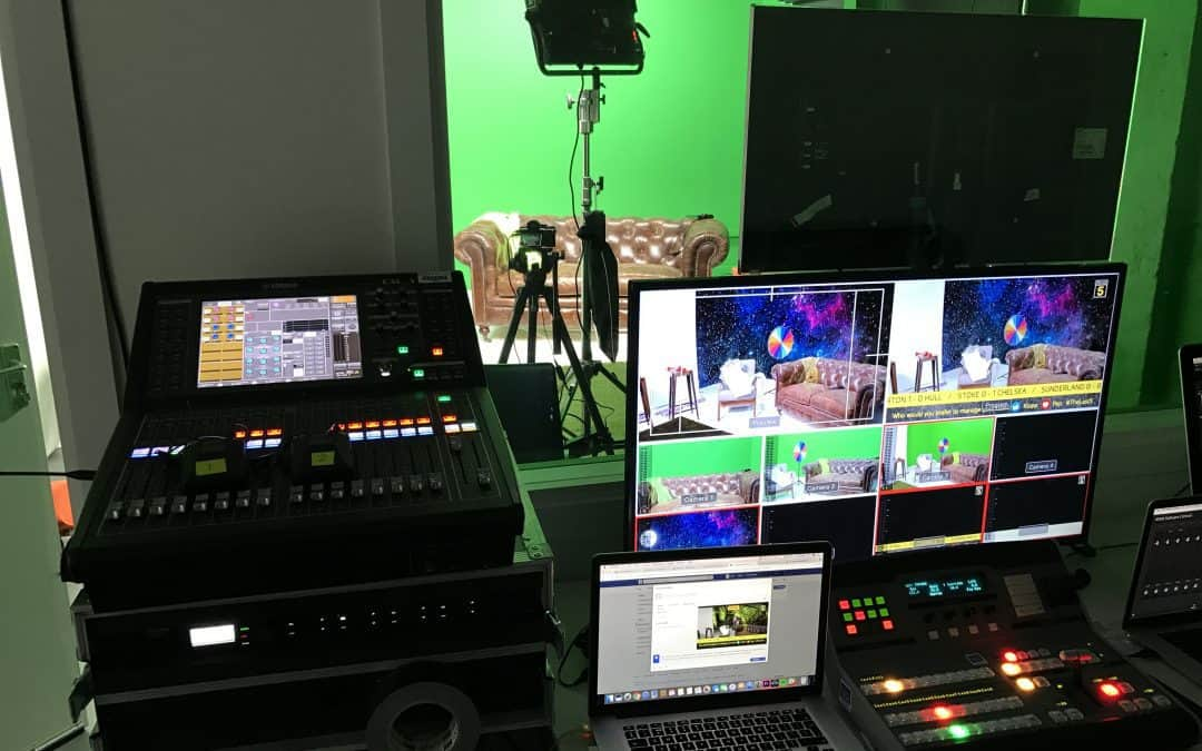 Live Streaming – What you need to know