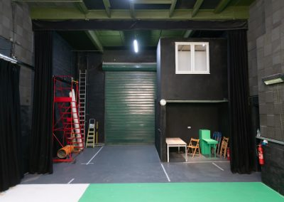 Studio 1 - Gallery